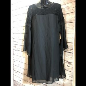 "Luxology ""LITTLE BLACK DRESS """
